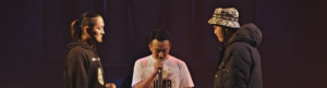 UMB2014_ふぁんく_vs_GOTIT