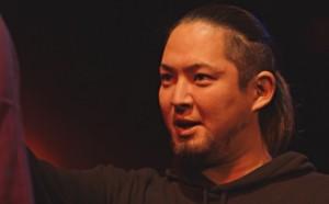 UMB2014_MC松島_vs_ふぁんく_3